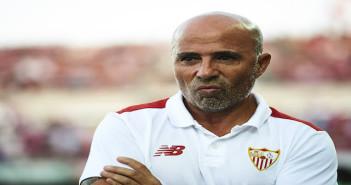 Jorge Sampaoli - Sevilla