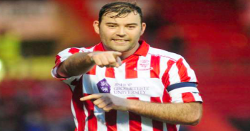 Matt Rhead - Lincoln