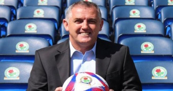 Owen Coyle - Blackburn