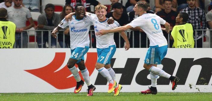 Schalke - Baba