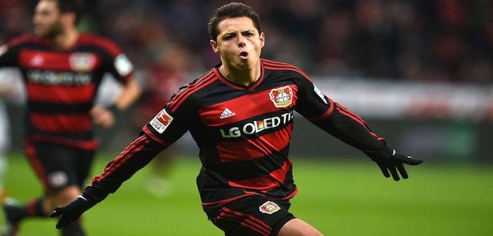 Hernandez - Leverkusen