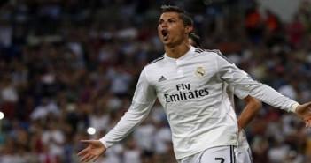 Cristiano Ronaldo -Real