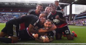 Nottingham Forest 2016/17