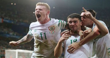 Ireland - Euro 2016