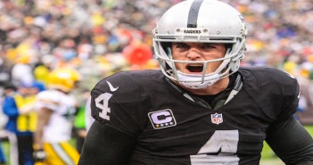 Derek Carr - Raiders