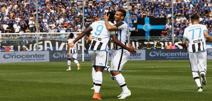 Zapata - Udinese