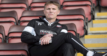 Phil Parkinson - Bolton