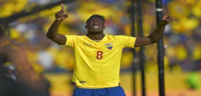 Caicedo - Ecuador