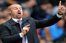 Dyche - Burnley