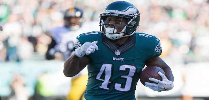Darren Sproles - Eagles