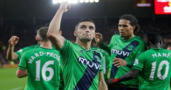 Tadic - Southampton
