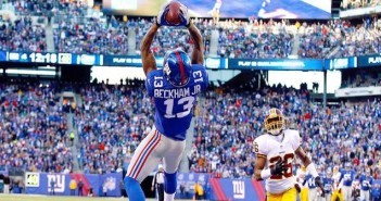 Odell Beckham Jr - Giants