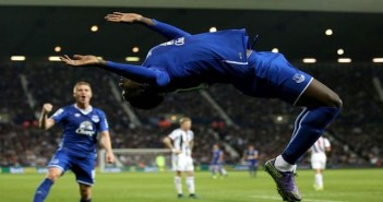 Lukaku - Everton