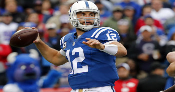 Andrew Luck - Colts