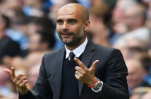 Pep - Man City