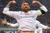 Sergio Ramos - Real