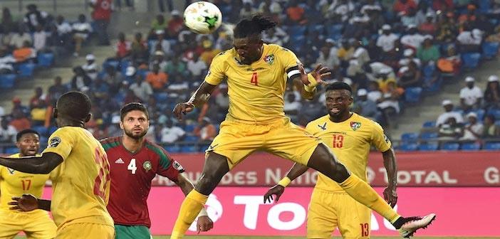 Adebayor - Togo