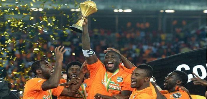 Ivory Coast - AFCON 2015