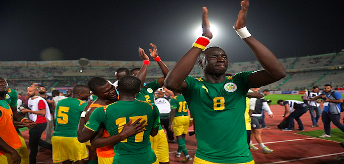 Senegal football