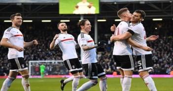 Fulham 2017