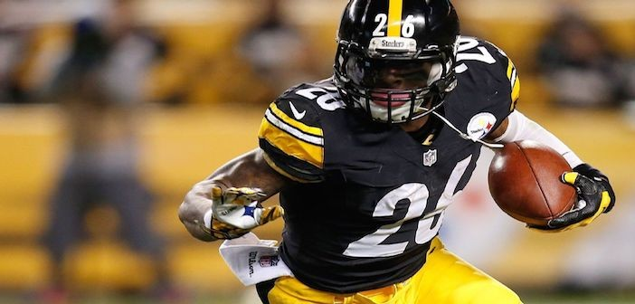 LeVeon Bel - Steelers