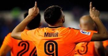 Valencia - Munir