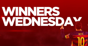 Winners Wednesday