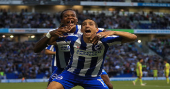 Anthony Knockaert - Brighton