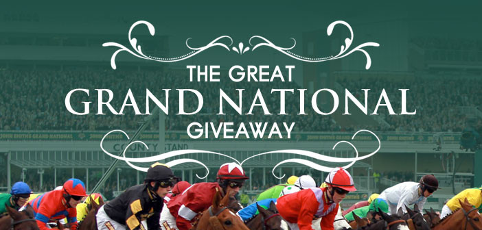 Great Grand National Giveaway