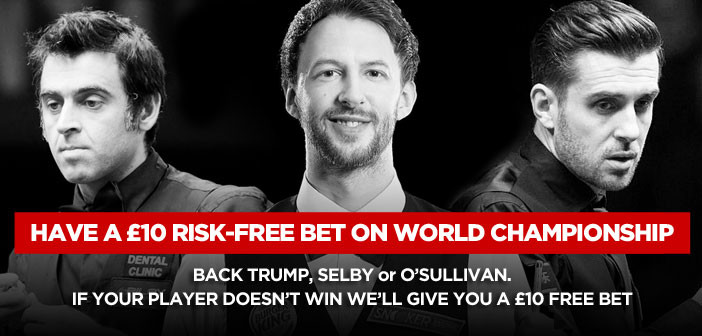 World Snooker offer