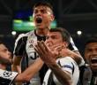 Dybala - Juventus