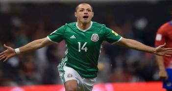 Javier Hernandez - Mexico