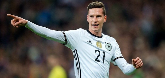 Germany - Draxler