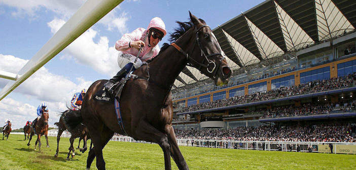 Horse Racing: Best bets from Day 1 at Royal Ascot