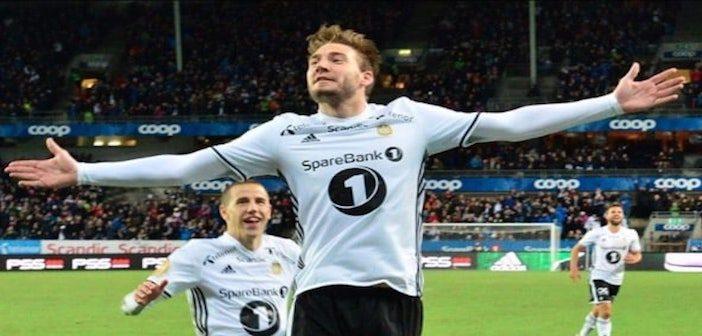 Bentdner - Rosenborg