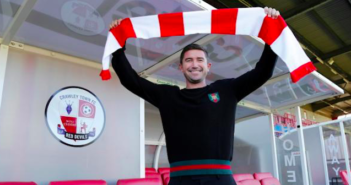 Harry Kewell - Crawley