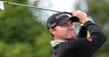 Jimmy Walker - golf