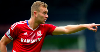 Ben Gibson - Middlesbrough