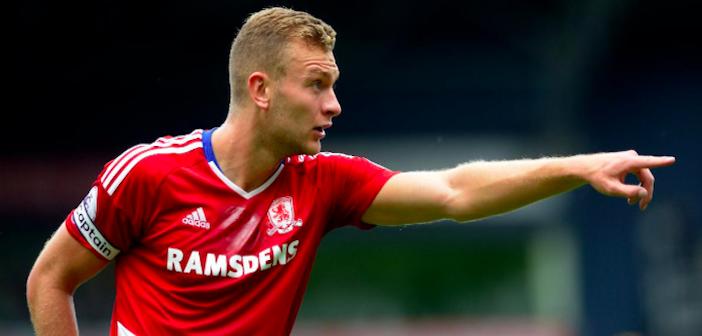 Ben Gibson - Middlesbrough