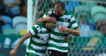 Marcos Acuna - Sporting