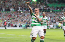 Leigh Griffiths - Celtic