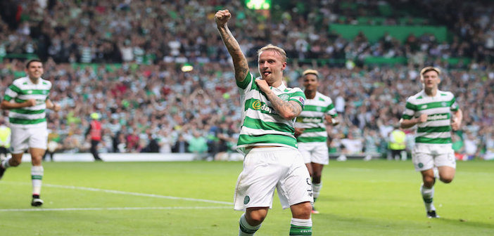 Celtic v Sarajevo: Returning hitman can make his mark