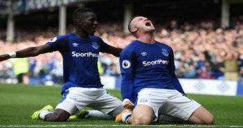 Everton - Rooney