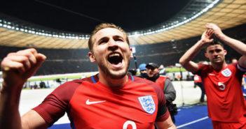 Kane - England