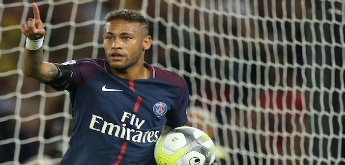 PSG - Neymar