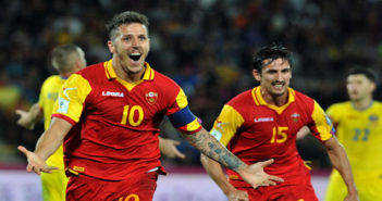 Stevan Jovetic - Montenegro