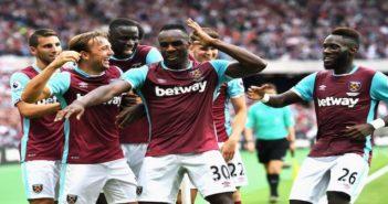 West Ham - Antonio