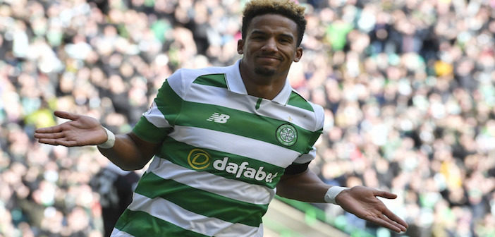 Scott Sinclair - Celtic