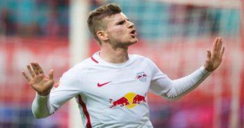 RB Leipzig - Werner