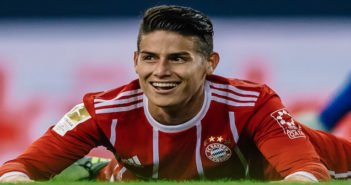 Bayern - James